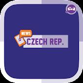 Česko Zprávy
