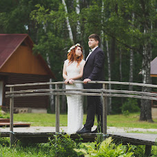 Wedding photographer Aleksey Lyapnev (Lyapnev). Photo of 03.12.2016
