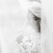 Wedding photographer Dmitriy Poznyak (Des32). Photo of 29.09.2018