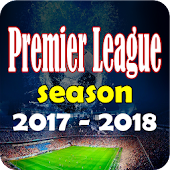 Premier League 2017 - 2018 - All in one