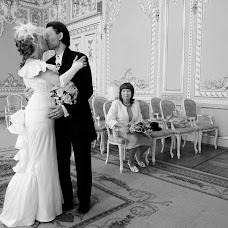 Wedding photographer Ilya Shtuca (Shtutsa). Photo of 13.12.2014