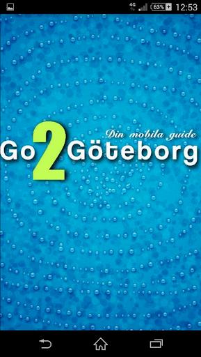 Go2 Göteborg