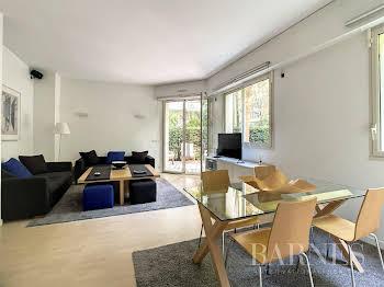 Appartement 2 pièces 51,91 m2