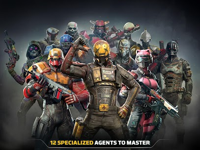 Modern Combat Versus: New Online Multiplayer FPS Apk Download For Android and Iphone Mod Apk 8