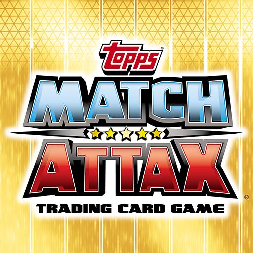 Match Attax 19/20