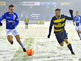 Jimmy De Jonghe over het puntenverlies van Beerschot-Wilrijk in Geel