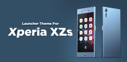 Tải Theme for Sony Xperia XZs cho máy tính PC Windows phiên