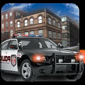 Полиция Чейз против. Highway Crime Pursuit