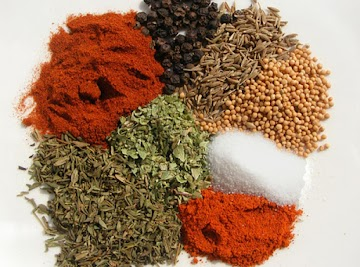 Homemade Old Bay Seasoning Mix Recipe