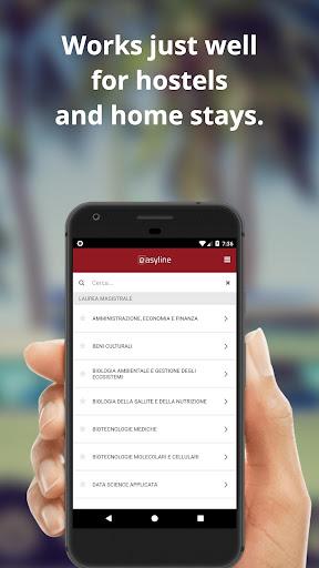 Easyline Univaq screenshot 4