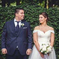 Wedding photographer Ralitsa Krushkova (rkrushkova). Photo of 03.08.2018
