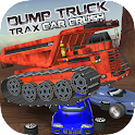 Dump Truck Trax Car Crush