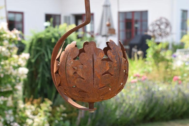 Marschallhållare Ekblad hängande ELDgarden