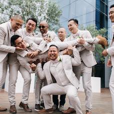 Wedding photographer Sergey Kostyrya (kostyrya). Photo of 13.09.2018