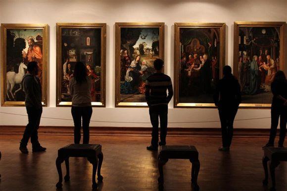 Dia 8 de janeiro é de entrada livre no museu de Lamego