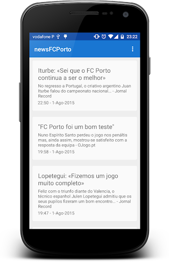 newsFCPorto