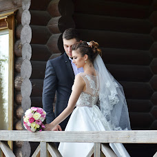 Wedding photographer Lyudmila Sukhareva (suhareva). Photo of 25.02.2018