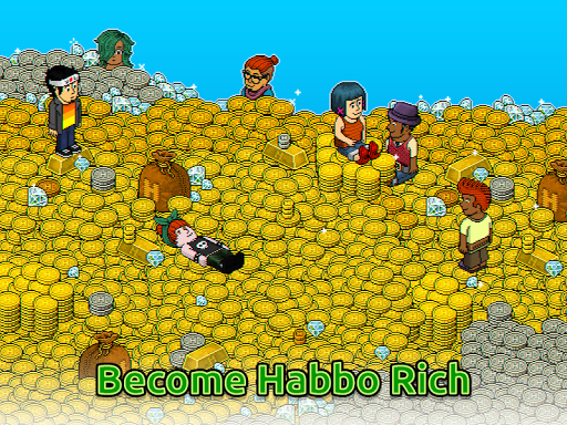 Habbo - Virtual World 2.20.0 screenshots 10