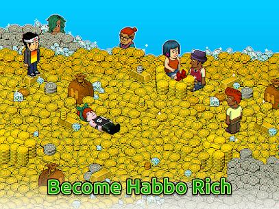 Habbo – Virtual World 10