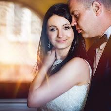 Wedding photographer Mariusz Dyszlewski (mdyszlewski). Photo of 07.06.2016