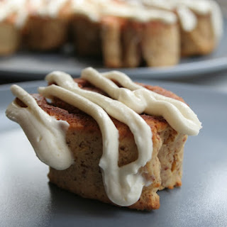 Cute Little Cinnamon Rolls (Low Carb and Gluten Free)
