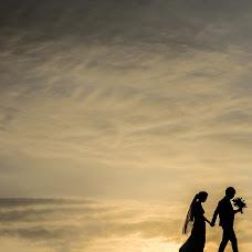 Wedding photographer Ho Dat (hophuocdat). Photo of 10.01.2018