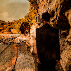 Wedding photographer Federico Tomasello (Fe88toma11). Photo of 11.02.2018