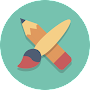 Pencil Drawing APK icon