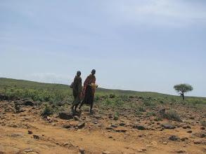 Photo: Am Turkanasee