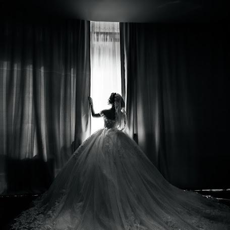 Wedding photographer Daulet Beysenbek (Daulet). Photo of 05.12.2017