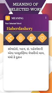 English To Gujarati Translator 3.5 Mod + Data Download 2