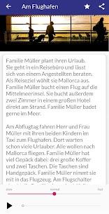 Deutsch Hören und Lesen ( Deutsch lernen ) 4