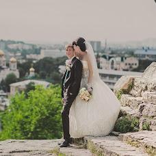 Wedding photographer Katya Kruchinina (KruchKate). Photo of 05.11.2014