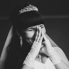 Wedding photographer Yaroslav Kryuchka (doxtar). Photo of 16.02.2014