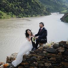 Wedding photographer Batik Tabuev (batraz76). Photo of 20.02.2018