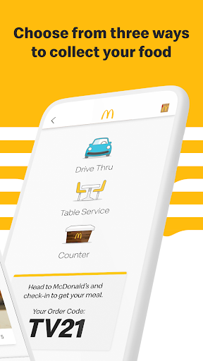 mymacca's Ordering & Offers screenshots 4
