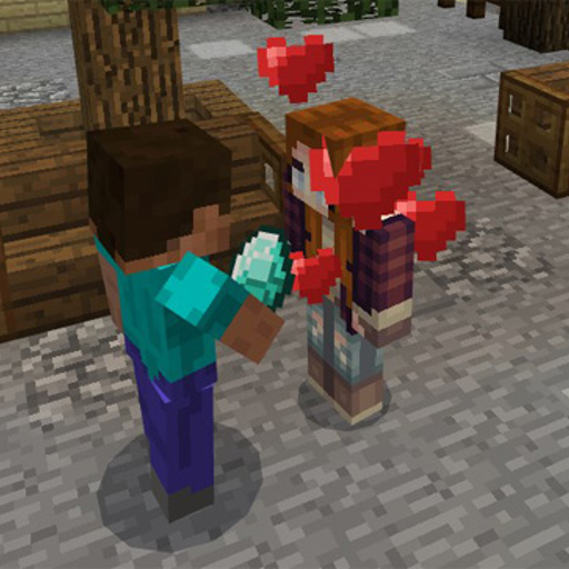 mcpe dating διακομιστή