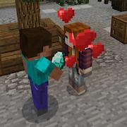 Girlfriend Mod for Minecr