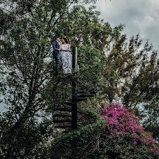 Wedding photographer Ivan Tamayo (ivantamayophoto). Photo of 27.09.2017