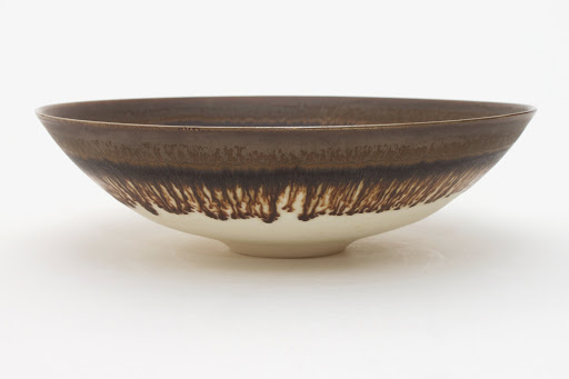 Peter Wills Porcelain Bowl 092