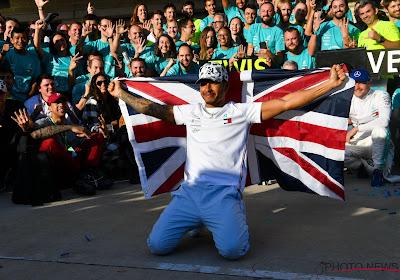 Lewis Hamilton beseft dat fans belangrijk onderdeel zijn van de Formule 1