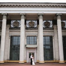 Wedding photographer Maksim Ostapenko (ostapenko). Photo of 24.01.2019
