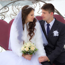 Wedding photographer Sveta Semenova (dara4578). Photo of 11.05.2015