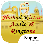 Shabad Kirtan Audio & Ringtone
