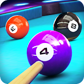 Pool Billiards Master Pro