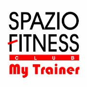 Spazio Fitness - My Trainer