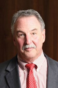 Dr. James Edgerton