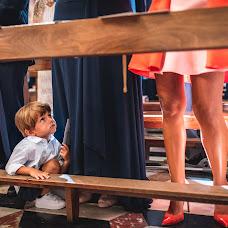 Fotografo di matrimoni Francesco Brunello (brunello). Foto del 02.10.2018