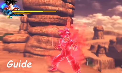 Guide Dragon Ball Budokai 3 for PC