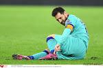 Barcelona vreest blessuregolf bij herneming competitie